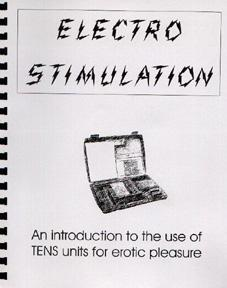 An Introduction To Electrical Play booklet