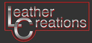 Leather Creations' Logo